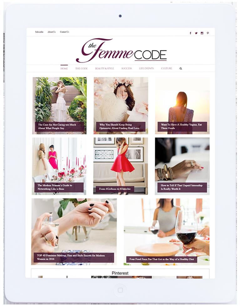 thefemmecode.com